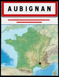 Une étoile nommée : Aubignan