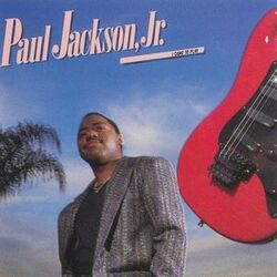Paul Jackson Jr. - I Came To Play - Complete LP