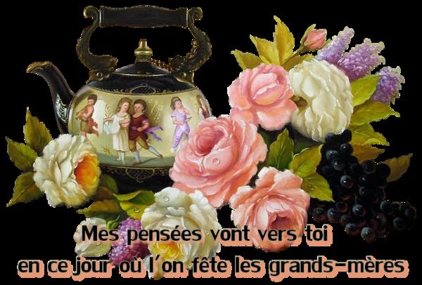 Gifs variés - Images ou gifs pour la fête des grands-mères ...