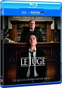 [Test Blu-ray] Le Juge