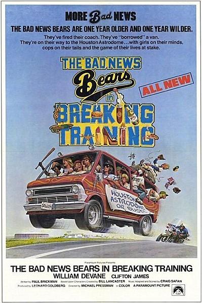 BAD NEW BEARS 2