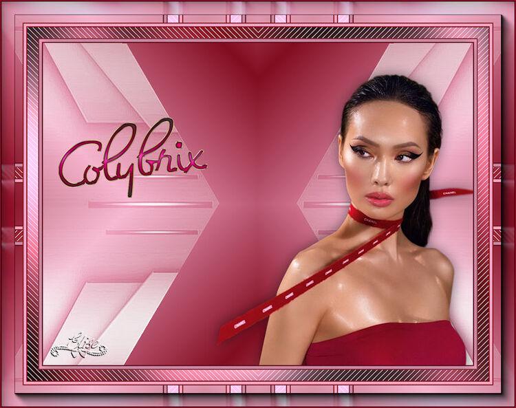Colybrix de Nicole    (Psp)
