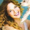 Rachelle Lefevre en couverture de Best Friends Magazine scan
