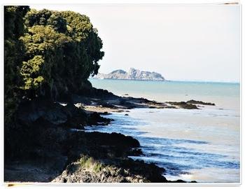 Baie de la radegonde - Saint Méloir des Ondes