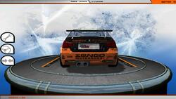 BMW 320tc