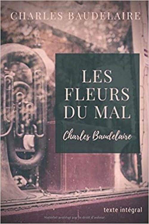 """""""Les Fleurs du mal"""" de Charles Baudelaire"""