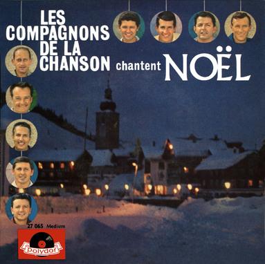 ♪ Les chants de Noël ♪