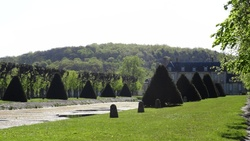 PLAISIR  Le Château