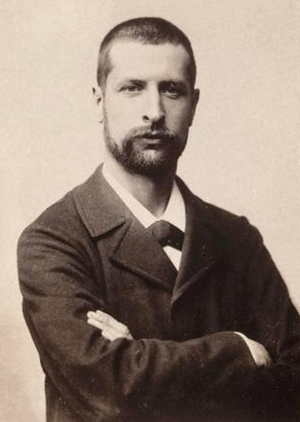 Alexandre Yersin, médecin et explorateur