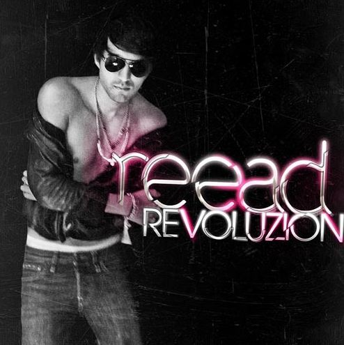 Reead - Revoluzion (Album)