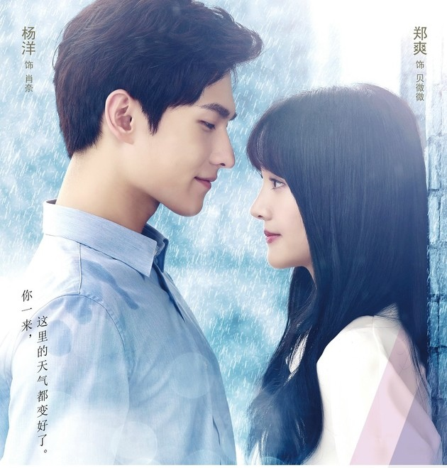 """Fiche Drama """" Love 020 """""""