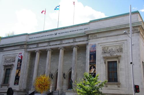 Montréal, le retour