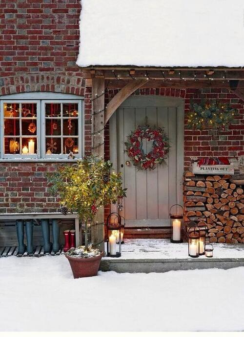 Retrouver l'esprit du solstice d'hiver