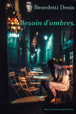 -Benedetti Denis - Besoin d'ombres  -