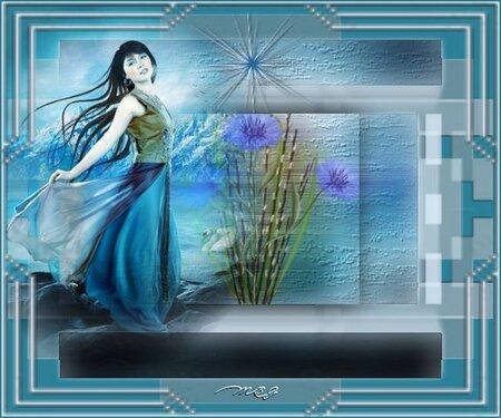 Aurore Bleuet