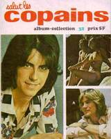 COVERS 1974 : 50 Unes !