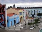 Le Nordeste brésilien, des mégalopoles aux plages désertes