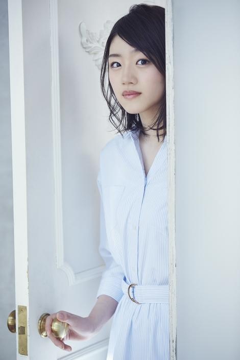 Models Collection : ( [HUSTLE PRESS] - |2017.04.24| Feature / Mirei Sasaki/佐々木美玲 : けやき坂46 かけのぼるまでまてない!( -番外編-/-Extra edition- ) )
