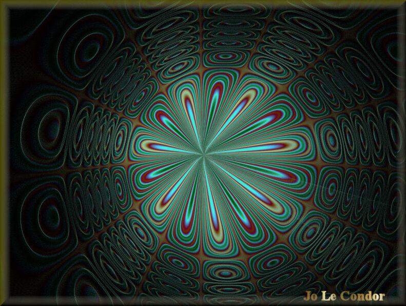 Fantaisie.......En fractales
