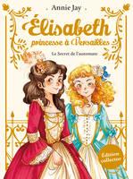 Livre: Elisabeth, princesse à Versailles, Tome 1 : Le ...