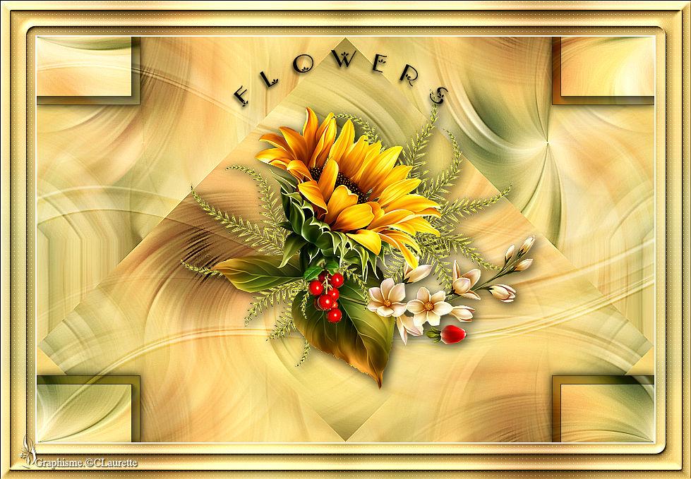 Flowers de Tine