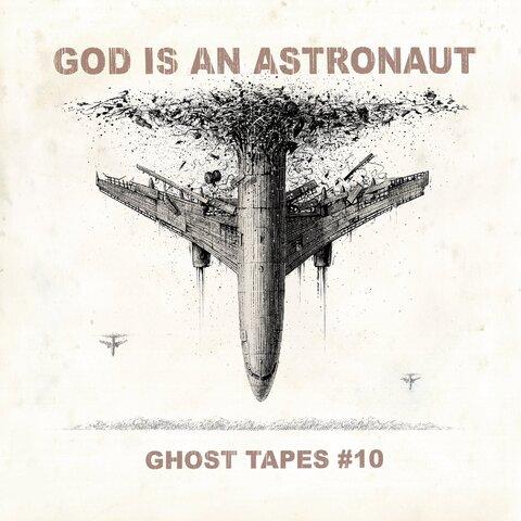 """GOD IS AN ASTRONAUT - """"Fade"""" Clip"""