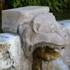 ANDROS : Ménitès, sources de Dionysos
