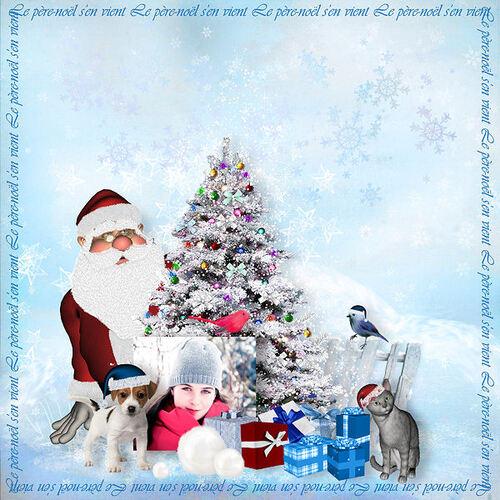 Féérie de Noël