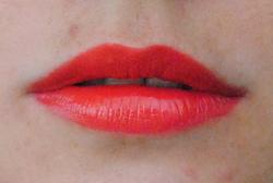 NYX, rouges à lèvres mat, matte lipstick, Rose thé, Rose intense, Indie flick