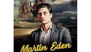 """""""Martin Eden"""" de Pietro Marcello. Un adaptation extraordinaire."""