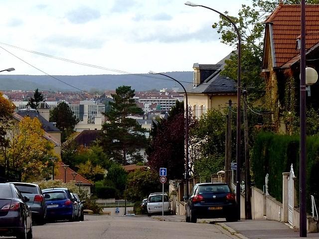 Metz le parc de La seille 29 Marc de Metz 19 10 2012