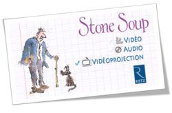 Storytelling - The stone soup