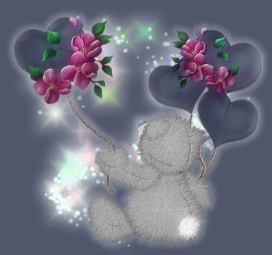 joyeuse st valentin à tous mes ami(e)s