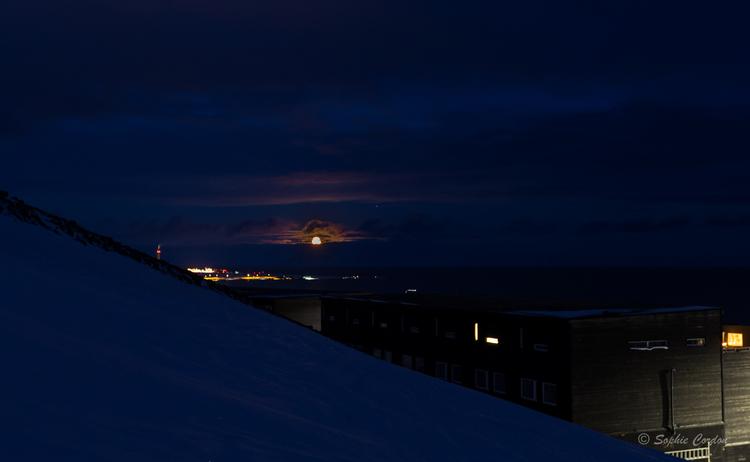 Nuit polaire