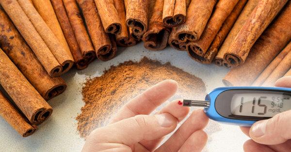 Корица от диабета и ее применение