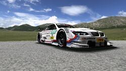 BMW Team Schnitzer BMW M4 V8