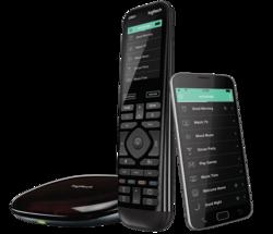 Logitech Harmony Elite : une télécommande pour les piloter tous !