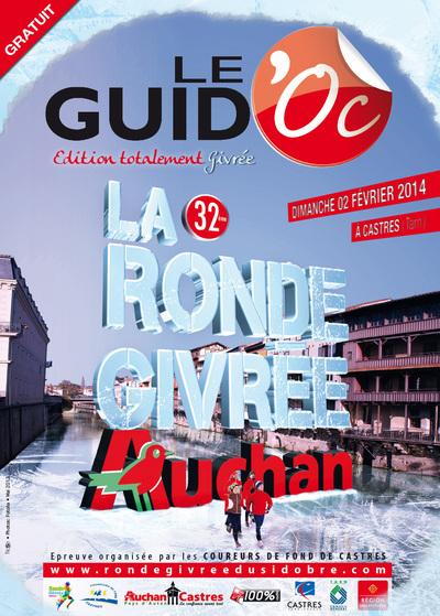 Ronde Givrée 2014