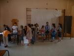 CONSEIL MUNCIPAL DES ENFANTS : RESULTAT DES ELECTIONS.