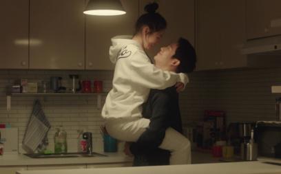 Drama coréen - Something in the rain