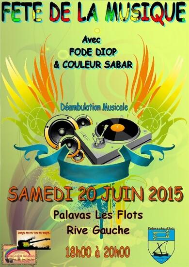 ☆ Concerts Juin 2015