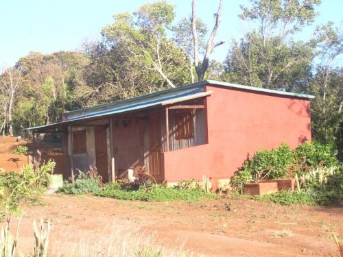 Bungalow deux chambres avec deux dalle d'eau
