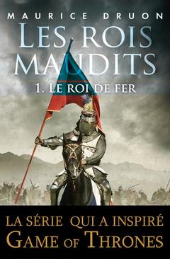Les Rois maudits, tome 1