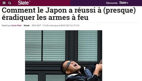 Violences au Japon, quelles violences ?