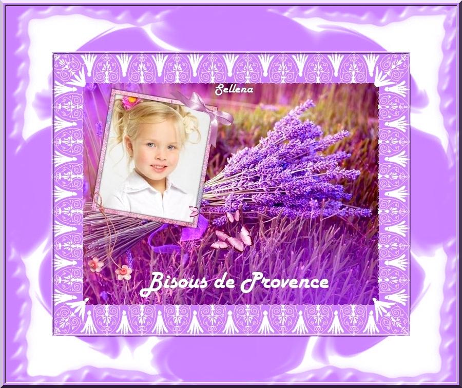 Je Tenvoie Des Bisous De Provence Les Cartes Virtuelles