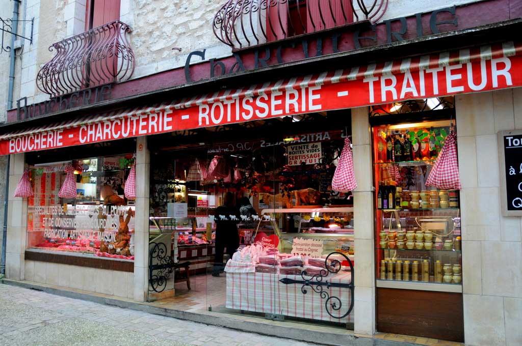 Brantôme - Dordogne (7) - La petite Venise du Périgord - Un des plus beaux villages de France