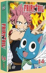 Liste des épisodes Fairy Tail [ VOSTFR ] et [ VF ]