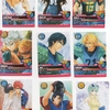 EYESHIELD 21 THE CARD STADIUM SCAN