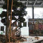 """Exposition """"Nous les arbres"""""""