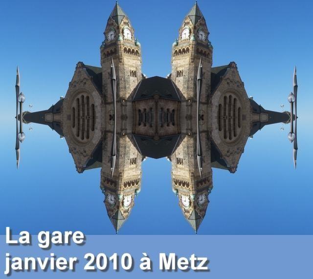 Calendrier de Metz 1 01 01 2010
